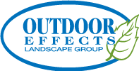 Outdoor Effects Landscaping Logo